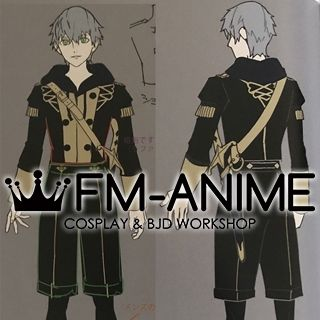 FM-Anime - Fire Emblem: Three Houses Sothis Cosplay Wig