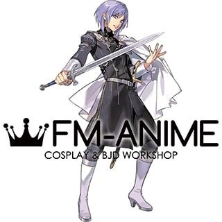 Fire Emblem: Three Houses The Abyss Yuri Cosplay Costume