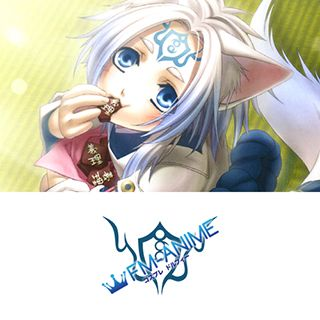 Hiiro no Kakera O-chan Cosplay Tattoo Stickers