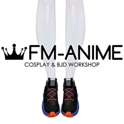 Hololive Takanashi Kiara Virtual YouTuber Vtuber Cosplay Shoes