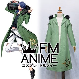 Hypnosis Mic Dice Arisugawa Cosplay Costume