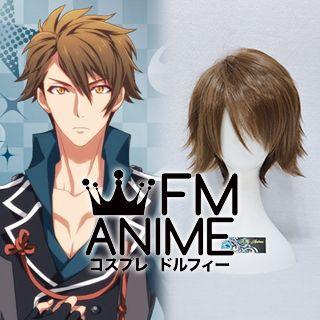 Idolish7 Ryunosuke Tsunashi Cosplay Wig