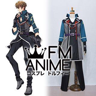 Idolish7 Ryunosuke Tsunashi Cosplay Costume