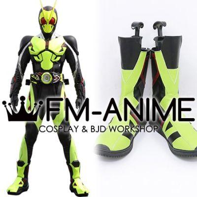 Kamen Rider series Kamen Rider ZERO-ONE Cosplay Shoes Boots