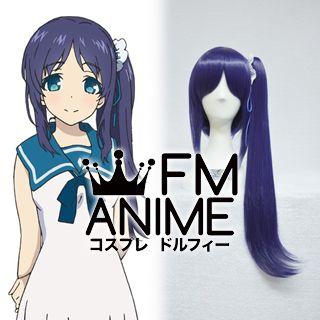 Nagi-Asu: A Lull in the Sea Chisaki Hiradaira Cosplay Wig