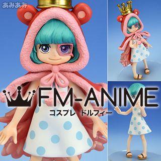 One Piece Sugar Cosplay Costume