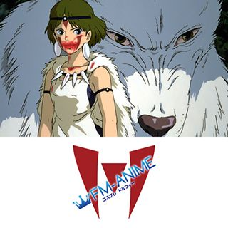 Princess Mononoke San Cosplay Tattoo Stickers