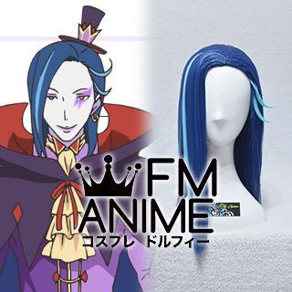 Re:ZERO -Starting Life in Another World- Roswaal L. Mathers Cosplay Wig