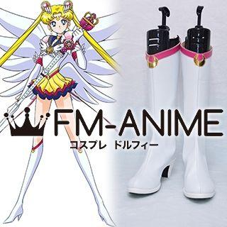Sailor Moon Usagi Tsukino (Eternal Sailor Moon) Cosplay Shoes Boots
