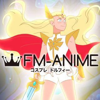 She-Ra and the Princesses of Power She-Ra Cosplay Costume