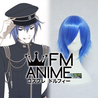 Vocaloid Kaito Senbonzakura Cosplay Wig
