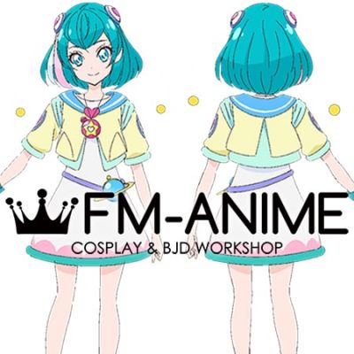 Star☆Twinkle Pretty Cure Hagoromo Lala Cosplay Wig