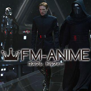 Star Wars The Force Awakens General Hux / Armitage Hux Cosplay Costume