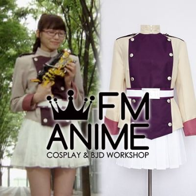 Super Sentai Series Zyuden Sentai Kyoryuger Yayoi Ulshade Cosplay Costume Bag