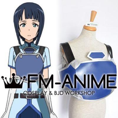 Sword Art Online Sachi Cosplay Breastplate Armour Porp
