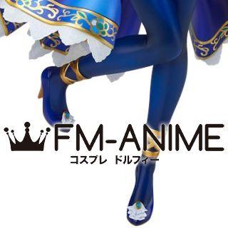 The Idolmaster: Cinderella Girls Fumika Sagisawa Bright Memories Ver. Cosplay Shoes Boots