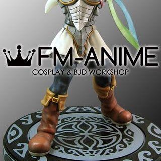 The Legend of Zelda Fierce Deity Link Cosplay Shoes Boots