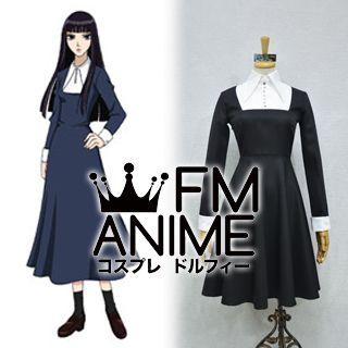The Wallflower Sunako Nakahara Dress Cosplay Costume