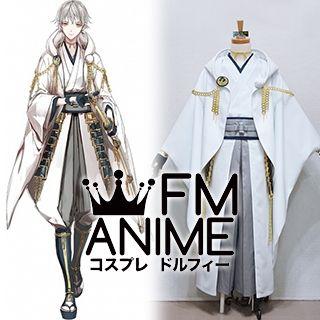 Touken Ranbu Tsurumaru Kuninaga Kimono Cosplay Costume
