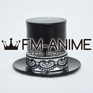Vocaloid Hatsune Miku Magnet Hat Cosplay Accessories Props