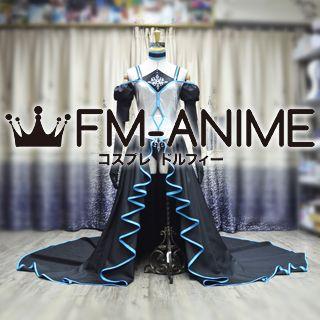 Vocaloid Hatsune Miku Synchronicity Dress Cosplay Costume