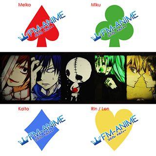 Vocaloid Meiko Miku Kaito Len Rin Hitobashira Alice Cosplay Tattoo Stickers