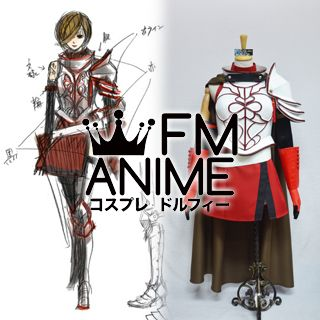 Vocaloid Meiko Synchronicity Cosplay Costume
