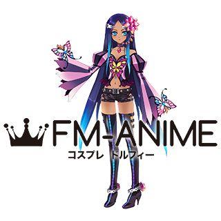 Vocaloid Merli Cosplay Costume
