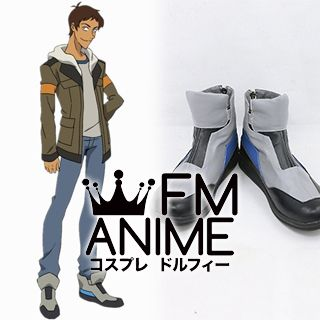 Voltron Lance Casual Cosplay Shoes