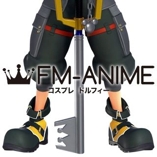 Details about  /Kingdom Hearts 3 Sora short ver Cosplay Boots shoes shoe boot