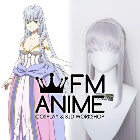 Lost Song Finis Cosplay Wig