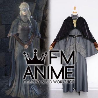 Dark Souls 3 Fire Keeper Cosplay Costume