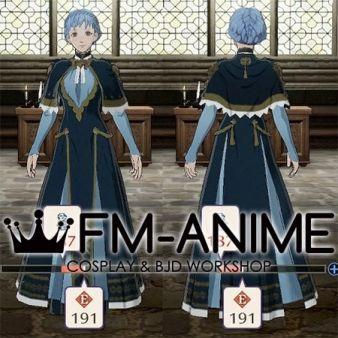 Fire Emblem: Three Houses Marianne Von Edmund Timeskip Cosplay Costume
