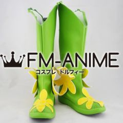 Digimon Lilimon Cosplay Shoes Boots