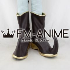 League of Legends Lulu Original Skin Cosplay Shoes Boots