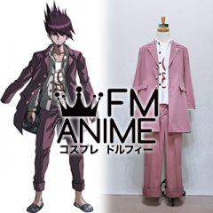 Danganronpa V3: Killing Harmony Kaito Momota Cosplay Costume