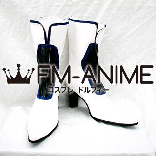 Guilty Gear Dizzy Cosplay Shoes Boots