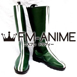 Air Gear Genesis Simca Cosplay Shoes Boots
