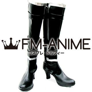 Dead or Alive Ayane Cosplay Shoes Boots