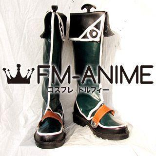 Ys Origin Hugo Fact Cosplay Shoes Boots