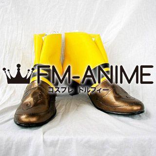 Ys Origin Epona Cosplay Shoes Boots