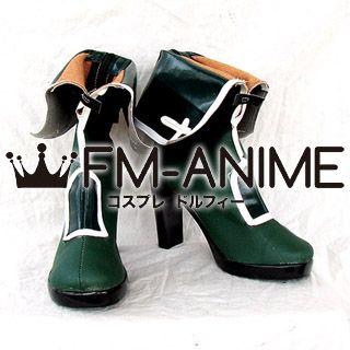 Ys Origin Cadena Cosplay Shoes Boots