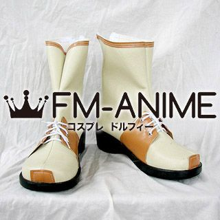 Ys Origin Cosplay Shoes Boots