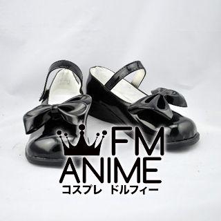 Kamen Rider Den-O Hana / Kohana Cosplay Shoes