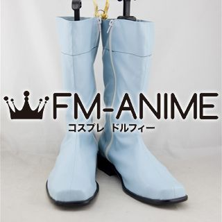 Kamen Rider Cosplay Shoes Boots