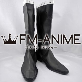 Castlevania Dracula Cosplay Shoes Boots