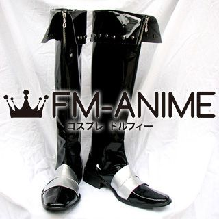 Castlevania Leon Belmont Cosplay Shoes Boots
