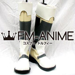 Dissidia Final Fantasy Zidane Tribal Cosplay Shoes Boots