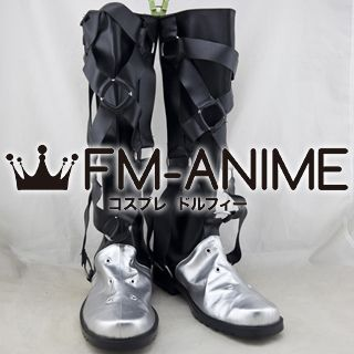 Yu-Gi-Oh! The Duelists of the Roses Cosplay Shoes Boots