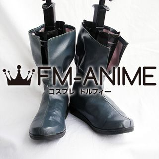 Utawarerumono Eruru Cosplay Shoes Boots